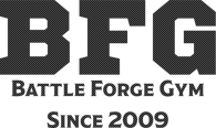 Battle Forge MMA