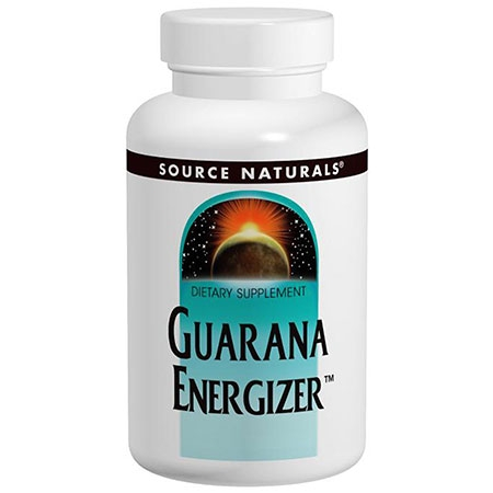 Source Naturals Guarana