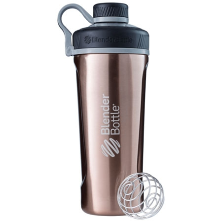 Blender Bottle Stainless Radian Shaker