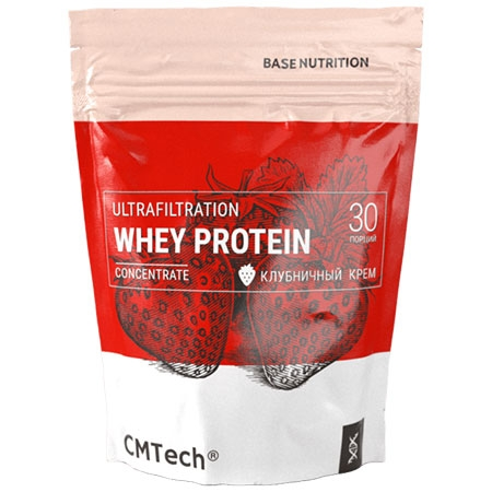 CMTech Whey Protein