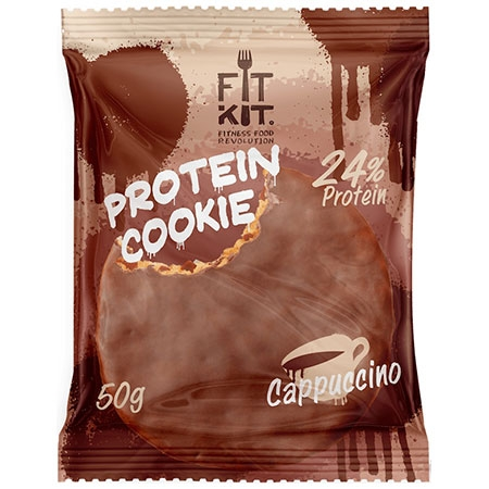 Fit Kit Protein Cookie