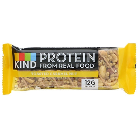 Be-Kind Protein Bar