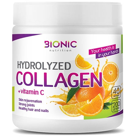 Bionic Collagen