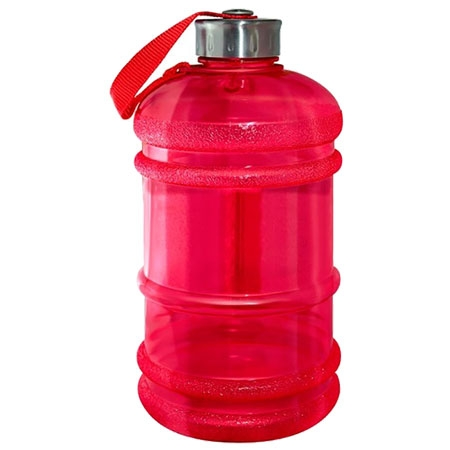 Be First Water Bottle