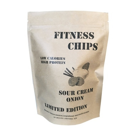SportTech Protein Chips