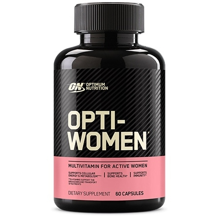 Optimum Nutrition Opti-Women 60 таблеток