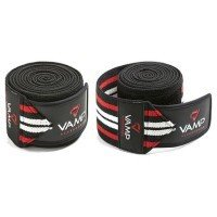 Vamp Knee Wraps