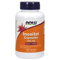 NOW Inositol