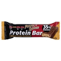 Power System Protein Bar