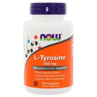 NOW Tyrosine