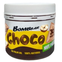 Bombbar ChocoNut 150г