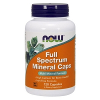 NOW Full Spectrum Mineral