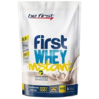 Be First First Whey