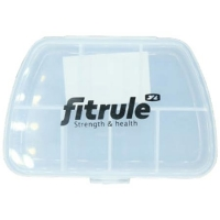 FitRule Tablet Box