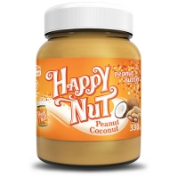 Happy Nut Coconut 330г