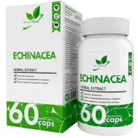 NaturalSupp Echinacea 60 капсул