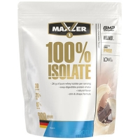 Maxler Isolate 900г