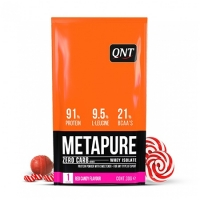 QNT Metapure Isolate