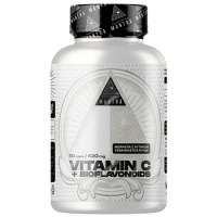 Biohacking Mantra Vitamin C 60 капсул