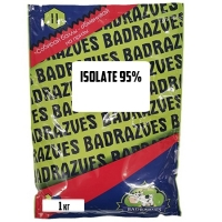Badrazves Isolate 95% 1кг