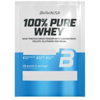 BioTech USA Whey 28г